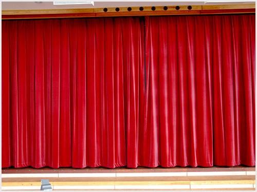 Alcazar textiles f brica de textiles esc nicos y telones - Cortinas para escenarios ...