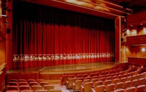 fabricante de telones para teatros con calidad certificada