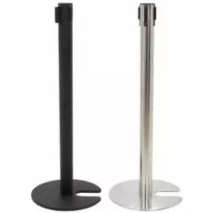 postes separadores para cines y teatros